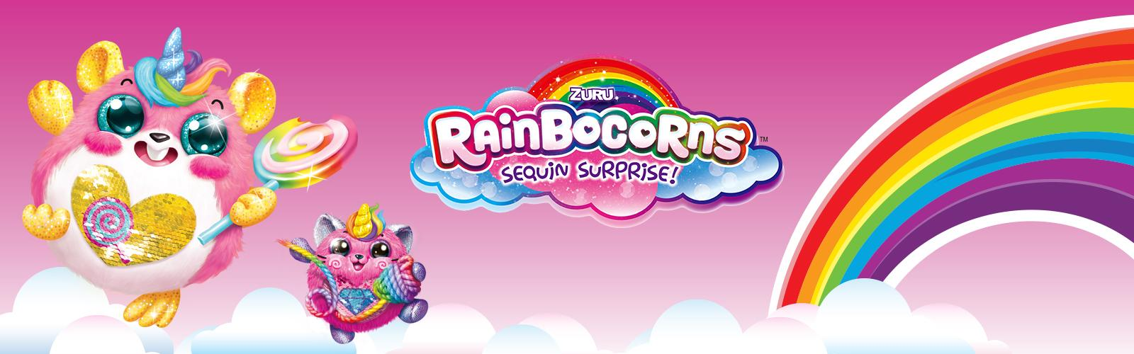 Rainbocorns