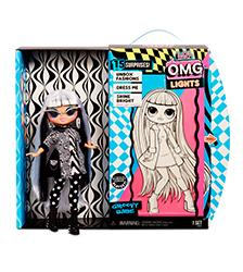 L.O.L Surprise! - L.O.L Surprise! O.M.G Lights Dolls