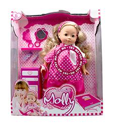 DOLL W/50 SOUNDS