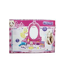 Barbie Vanity Studio