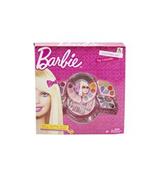 Barbie Special Makeup Studio