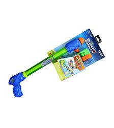 Dual Ambush Water Gun with Balloons