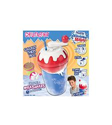 Frozen Milkshake Maker