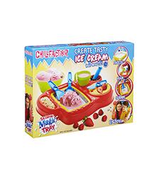 Ice Cream Magic Tray