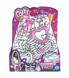 Diamond Party Sweet Bag