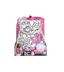 Diamond Party City Bag