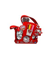 Hello Kitty Bow Bag