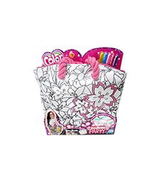 Diamond Party Rope Bag