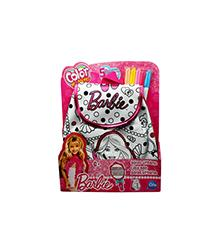 Barbie City Bag