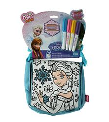 Frozen Pocket Bag  Blue Edition