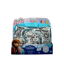 Frozen Maxi Hipster Bag