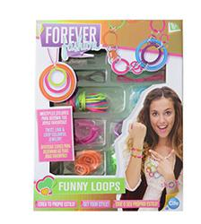 Funny Loops - Forever Fashion