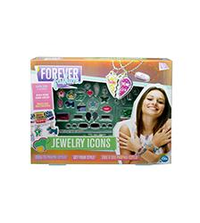Jewelry Icons - Forever Fashion