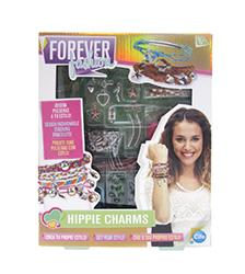 Hippie Charms - Forever Fashion