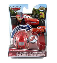 Cars - Lightning McQueen - Hatch 'n Heroes