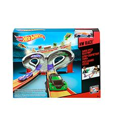 Super Speed Blastway Playset - Hot Wheels
