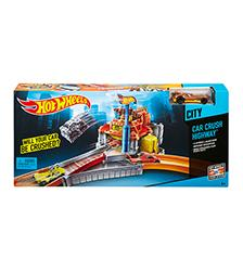 Core Track Sets - Hot Wheels