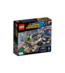 76044 Clash of the Heroes