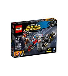 76053 Batman: Gotham City Cycle Chase