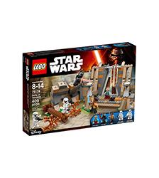 75139 Battle on Takodana - Lego