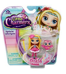 Figurine Sets - Little Charmers