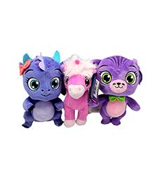 Plush Pets - Little Charmers
