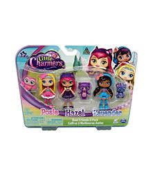 Best Friends 3 Pack - Little Charmers