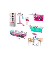Barbie Furniture Assortment
