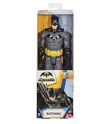 Unlimited Batman Figure