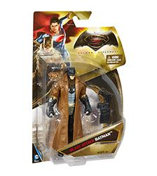 "Batman v Superman: Dawn of Justice Future Showdown Batman 6"" Figure"