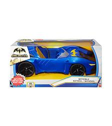 "Batman Unlimited 12"" Batmobile Vehicle"