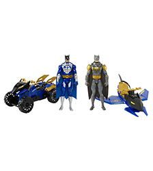 "12"" Figure and Vehicle Assortment"