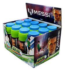 Jumbo Refill - Messi FootBubbles