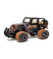 Jeep Wrangler / Ford F-150 Mud Slingers - New Bright