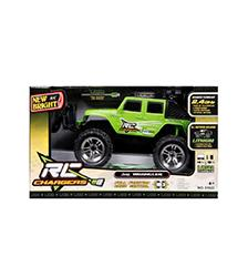 Raptor / Wrangler RC Chargers - New Bright