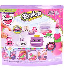 Shopkins Activity Pack - Poppit
