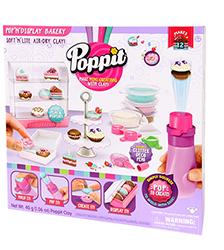 Pop n Display Bakery - Poppit