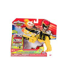 Deluxe Dino Charge Morpher - Power Rangers