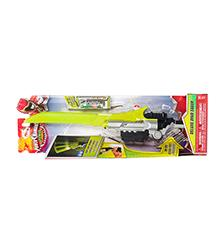 Deluxe Dino Saber - Power Rangers
