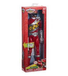 "12"" Action Figures - Power Rangers"