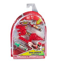 Dino Charger Power Pack - Power Rangers
