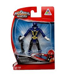 Action Figures 10 cms - Power Rangers