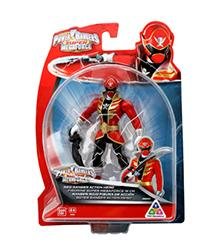 Action Heroes - Power Rangers