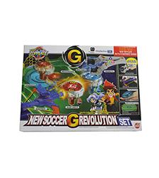 New Soccer Revolution Set - Power Top Plate