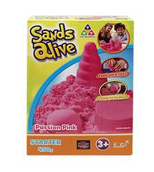 Colored Sand - 1lb - Sands Alive!
