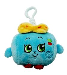"3.5"" Plush Hangers Fun Packs - Shopkins"