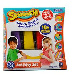 Activity Set - Skwooshi