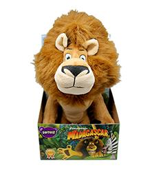 "12"" Alex Plush Toy - Softeez"