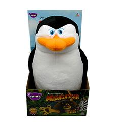 "12"" Skipper Plush Toy - Softeez"