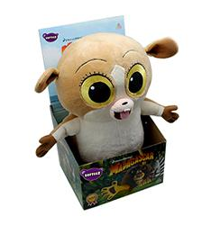 "12"" Mort Plush Toy - Softeez"